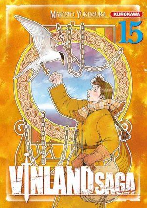 Vinland Saga - T.01 | 9782368522097