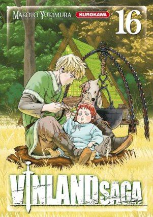 Vinland Saga - T.01 | 9782368522738