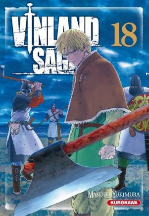 Vinland Saga - T.01 | 9782368524626