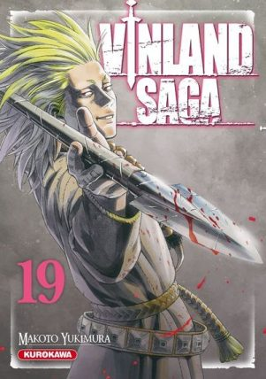 Vinland Saga - T.01 | 9782368525869