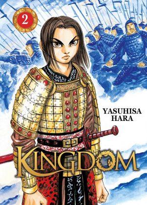 Kingdom - T.02 | 9782368778067
