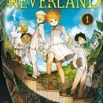 Promised Neverland (The) - T.01   9782820332233