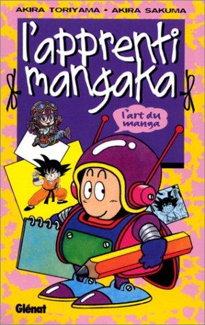 L'Apprenti Mangaka | 9782723424042