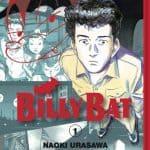 Billy Bat - T.01   9782811606336