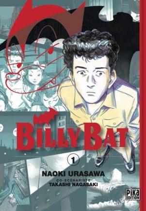 Billy Bat - T.01 | 9782811606336