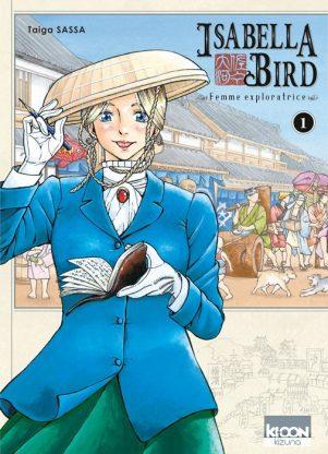 Isabella Bird - T.01 | 9791032701669