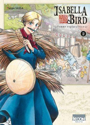 Isabella Bird - T.02 | 9791032701676