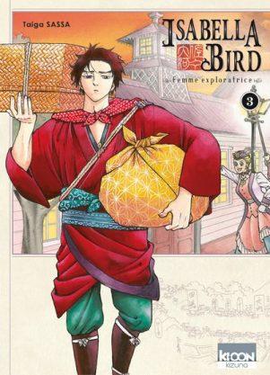 Isabella Bird - T.03 | 9791032702482