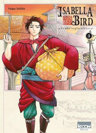 Isabella Bird - T.03   9791032702482