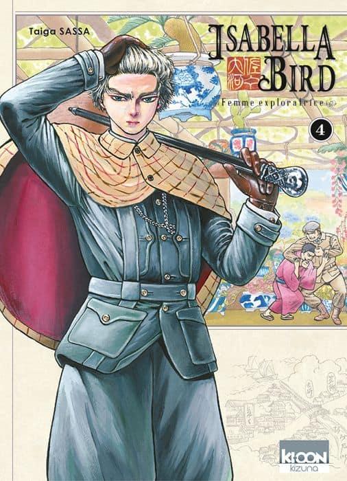 Isabella Bird - T.04 | 9791032703052