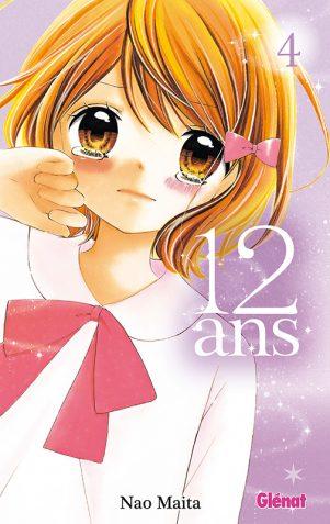 12 ans - T.04 | 9782344017555