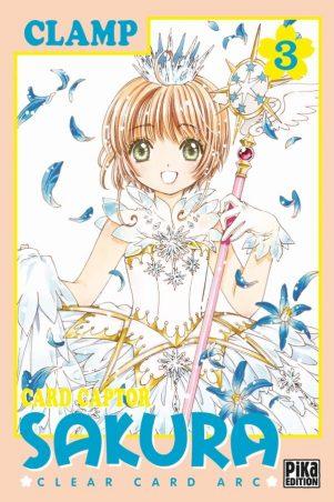 Card Captor Sakura - Clear Card Arc - T.03 | 9782811642013