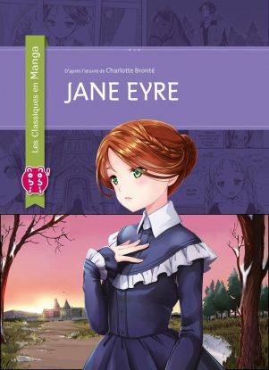 Jane Eyre | 9782373490657