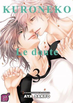 Kuroneko - Doute T.03 | 9782375060780