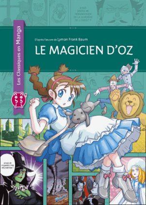 Magicien D'Oz (Le) | 9782373490794