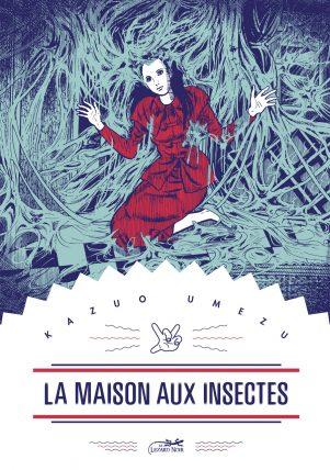 La Maison aux Insectes | 9782353480722