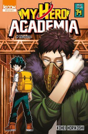 My Hero Academia - T.14 | 9791032702727