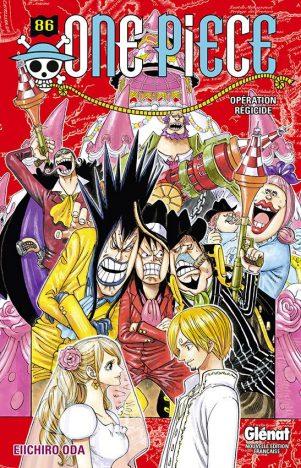 One Piece - T.86 | 9782344027523