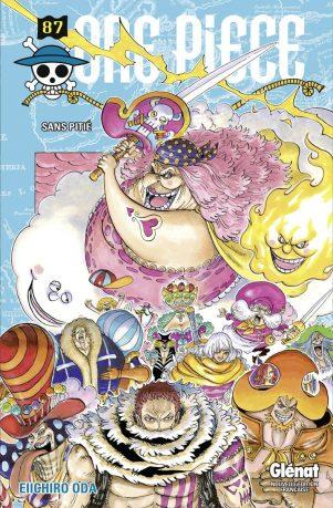 One Piece - T.87 | 9782344030042