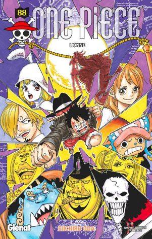 One Piece - T.88 | 9782344030059