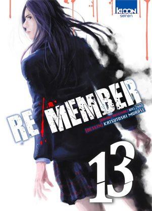 Re Member - T.13 | 9791032703182