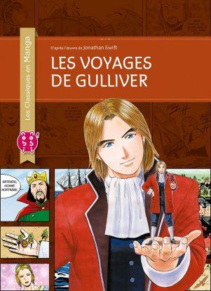 Voyages de Gulliver (Les) | 9782373491548