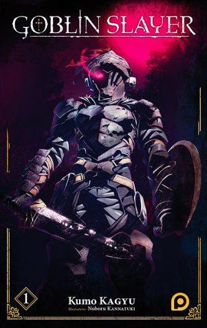 Goblin Slayer - Light Novel - T.01 | 9782368525913