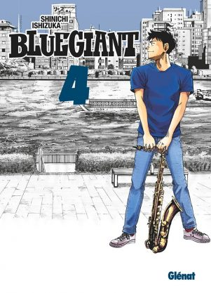 Blue Giant - T.04 | 9782344026120