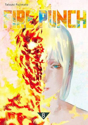 Fire Punch - T.08   9782820332998