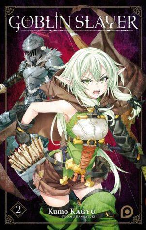 Goblin Slayer - Light Novel - T.02 | 9782368525920