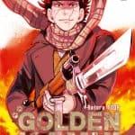 Golden Kamui - T.01   9791032700341