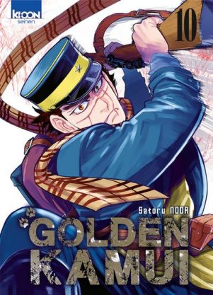 Golden Kamui - T.01 | 9791032702772