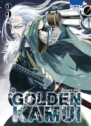 Golden Kamui - T.01 | 9791032700372