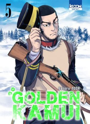 Golden Kamui - T.01 | 9791032700778
