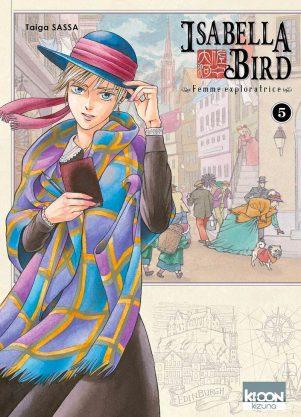 Isabella Bird - T.05 | 9791032703397