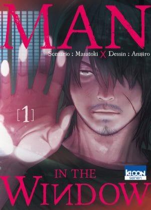 Man in the Window - T.01 | 9791032701140