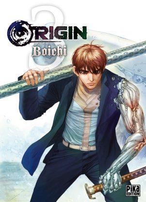 Origin - T.03 | 9782811644666