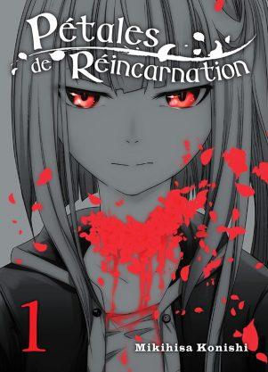 Pétales de Réincarnation - T.01 | 9782372871396