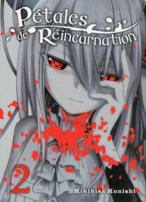Pétales de Réincarnation - T.01 | 9782372871402