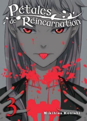 Pétales de Réincarnation - T.01 | 9782372871419