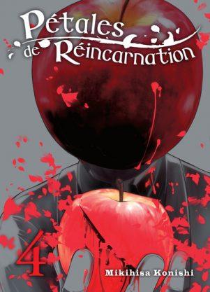 Pétales de Réincarnation - T.01 | 9782372871907