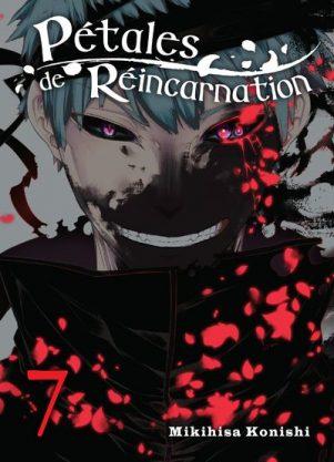 Pétales de Réincarnation - T.01 | 9782372873642