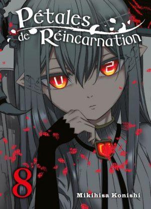 Pétales de Réincarnation - T.01 | 9782372873659