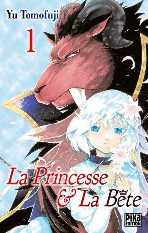 Princesse et la Bête - T.01 | 9782811642242