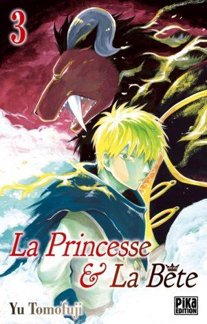 Princesse et la Bête - T.01 | 9782811642266