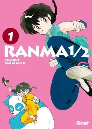 Ranma 1/2 - Edition Perfect - T.01   9782344025307