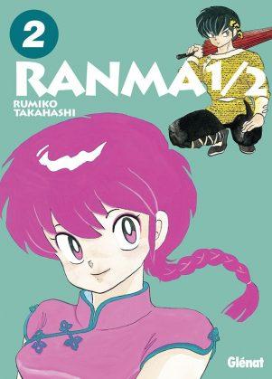 Ranma 1/2 - Edition Perfect - T.01   9782344026199