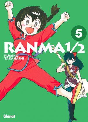 Ranma 1/2 - Edition Perfect - T.01   9782344028810