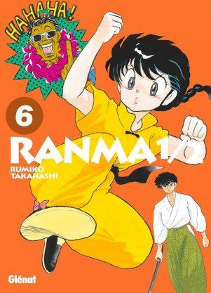 Ranma 1/2 - Edition Perfect - T.01   9782344031179