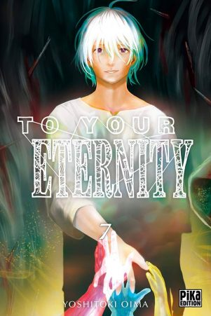 To your eternity - T.07 | 9782811644192